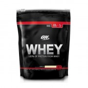 ON Whey Protein 837g. Chocolate