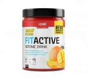 Fit Active Isotonic Drink 500g