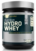 Гидролизат протеина Optimum Nutrition Platinum HydroWhey  (453 г)
