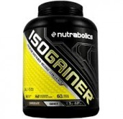 ISO Gainer 2270g.
