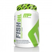 Омега-жиры MusclePharm Fish Oil  (90 капс)