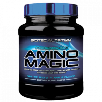 Amino Magic 500g.