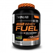 Whey Protein Fuel 2268g.