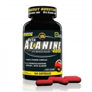 Бета-аланин All Stars Beta Alanine 4000  (144 капс)