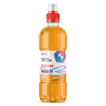 Fitness Formula Fitness Water Guarana 500ml.