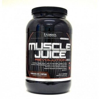 Muscle Juice Revolution 2120g