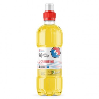 Fitness Formula Fitness Water L-Carnitine 500ml.