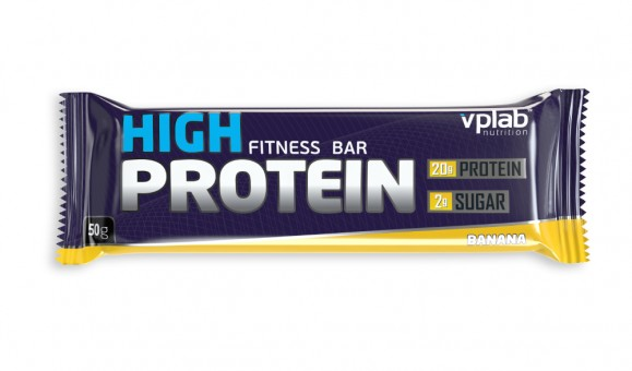 VPLab High Protein Bar 50g.