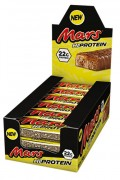 Батончики, печенье Mars Incorporated MARS HI Protein Bar  (66 г)