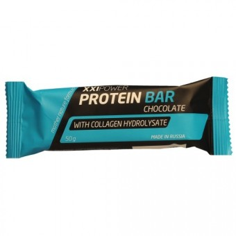 Protein Bar with Collagen 50g