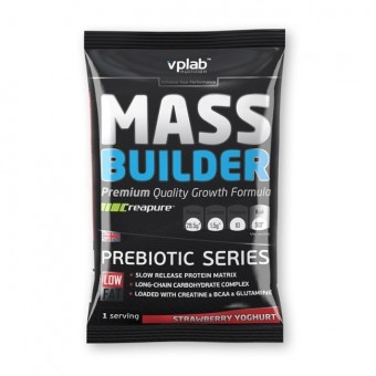 VPLab Mass Builder 100g.
