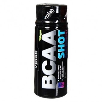 VPLab BCAA Shot 60ml.