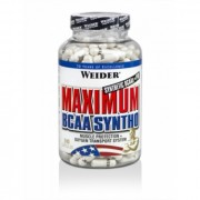 BCAA 2:1:1 Weider Maximum  BCAA Syntho  (240 капс)