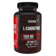 Л-карнитин Sport Definition Essence Essence L-Carnitine 1000 мг  (90 таб)