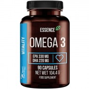Омега-жиры Sport Definition Essence Essence Omega 3 EPA/DHA 550 мг  (90 капс)
