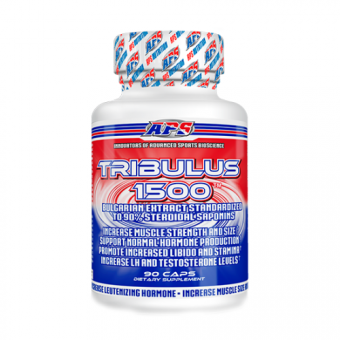 Tribulus 1500mg 90c