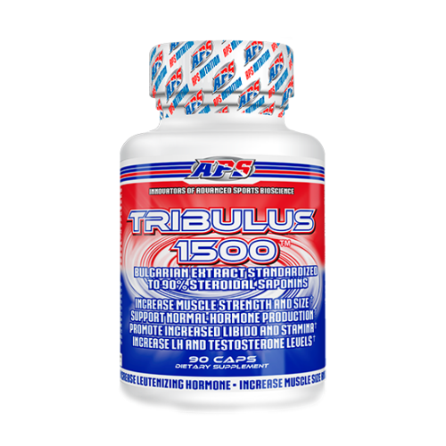 APS Tribulus 1500mg 90c.