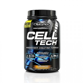 Cell Tech Peformance Series 1400g