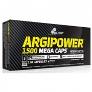 Аргинин Olimp ArgiPower  (120 капс)