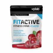 Fit Active + CoQ10 500g
