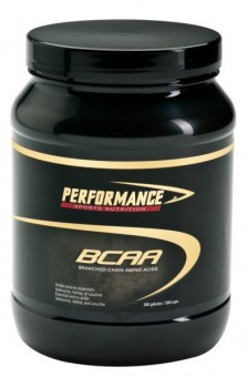 Performance BCAA 300c.