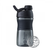 Шейкеры Blender Bottle SportMixer Twist Cap  (600 мл)