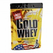 Gold Whey 500g.