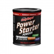 Комплексный энергетик Weider Power Starter Powder  (400 г)