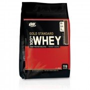 100% Whey Gold Standard 4550g