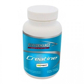 Performance Creatine 120c.