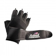 Перчатки Schiek 540 Platinum Lifting Gloves  (Черный)