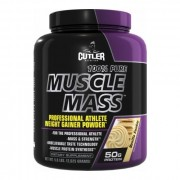 100% Pure Muscle Mass 2625g.