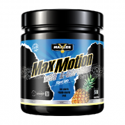 Изотоники Maxler Max Motion with L-Carnitine  (500 г)