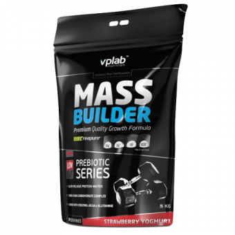 VPLab Mass Builder 5000g.