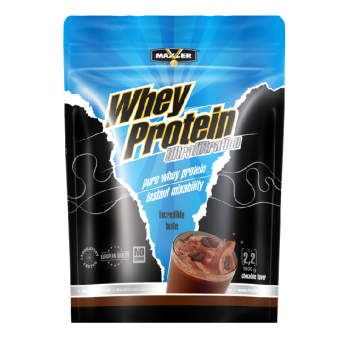 Whey Protein Ultrafiltration 1000g.