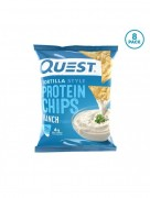Чипсы, конфеты и т.д. Quest Protein Chips Tortilla Style  (32 г)