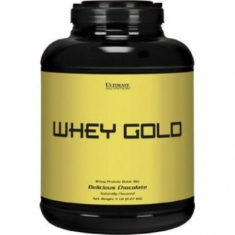 Whey Gold 908g.