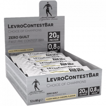 LevroContestBar 60g.