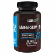 Минералы Sport Definition Essence Magnesium+B6  (90 таб)