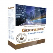 Гуарана Olimp Guaranax  (60 капс)