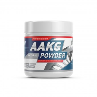 Geneticlab AAKG Powder 300g. Unflavored