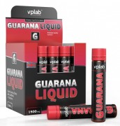 Гуарана VP Laboratory Guarana Liquid  (25 мл)