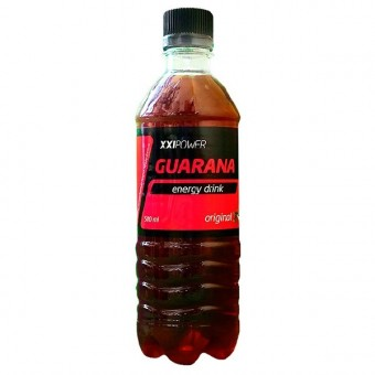XXI Power Guarana 500ml. Original