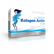 Коллаген Olimp Kolagen Activ plus  (80 таб)