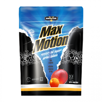 Max Motion 1000g.