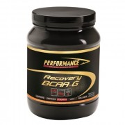 BCAA Performance Recovery BCAA-G  (500 г)