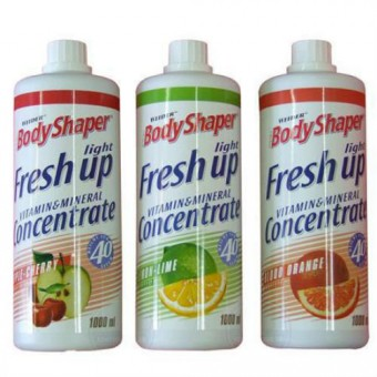 Weider Fresh Up 1000ml.