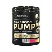 Kevin Levrone Shaaboom Pump 385g. Orange
