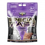 Special Mass Gainer 5450g