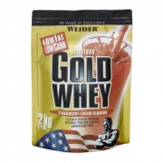 Gold Whey 2000g.